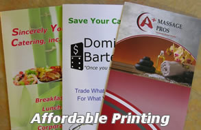 Louisville Printing Services